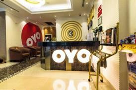 India's Oyo plans to raise $1.2bn through an IPO
