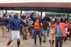 Eswatini protests subside as African mediation begins