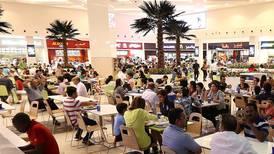 Malls reinvented