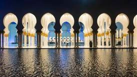 Free flights to Abu Dhabi, plus a five-night stay, up for grabs in new competition