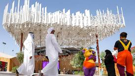 My Expo pavilion: 'This feels like Australia as much as the UAE'