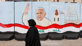 Pope Francis visiting Iraq is the story we all need