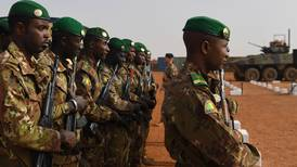EU extends military mission in the Sahel