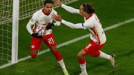 David de Gea 4, Harry Maguire 5, Bruno Fernandes 7: Manchester United player ratings v RB Leipzig