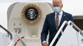 Thin Middle East agenda accompanies Joe Biden's first UNGA
