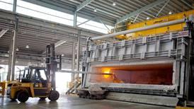 EGA's Al Taweelah refinery to reach full production capacity in 2020