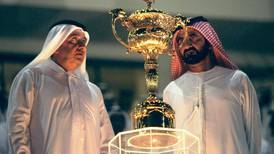 From 1996 to 2019: Sheikh Mohammed bin Rashid at the Dubai World Cup - in pictures