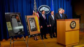 US officials sceptical as Al Qaeda in Yemen claim Florida airbase shooting