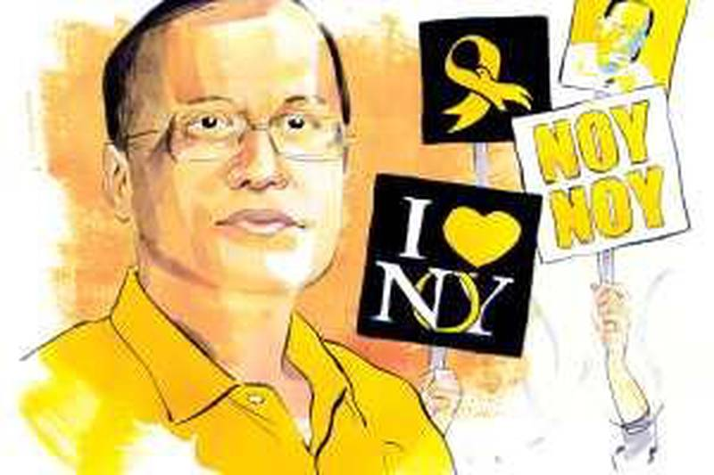 Noy Noy by kagan mcleod for the national