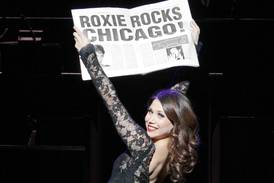 All that Jazz: musical blockbuster 'Chicago' is coming to Dubai Opera