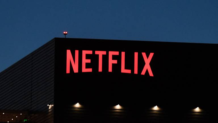 An image that illustrates this article Netflix braces for employee walkout over Dave Chappelle special