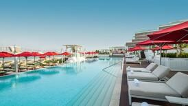 Th8 Palm: new all-suite resort to open on Dubai's Palm Jumeirah in November