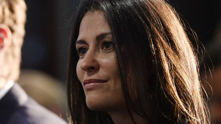 An image that illustrates this article How Marina Granovskaia helped Chelsea return to the top of European football
