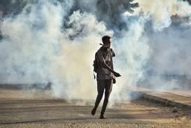 Sudan military steps up crackdown