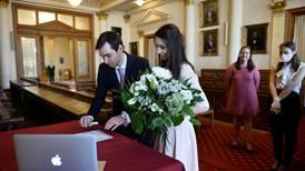 Coronavirus: Ministry launches online wedding ceremonies