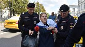Russian authorities and opposition brace for fresh protests