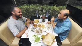 Inside Al Mufraka: one of Abu Dhabi's very few Sudanese restaurants