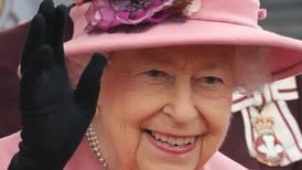 Queen Elizabeth II turns down 'Oldie of the Year' award