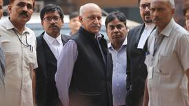 The MJ Akbar case shows women need men to embrace #MeToo for it to have any real impact