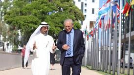 Abraham Accords: UAE student and Israeli family forge lifelong friendship