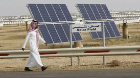 Saudi Arabia to channel 50% of investments into renewable energy, PIF governor says