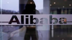 Alibaba profit tumbles but revenue surges despite coronavirus