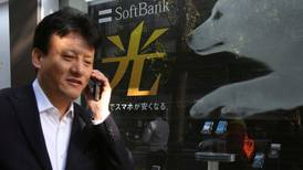 SoftBank fund makes $1.5bn bet on Chinese second-hand car firm