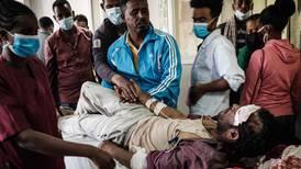US and UN push Ethiopia to investigate Tigray market air strike