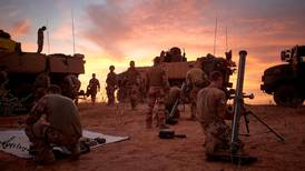 France to send 600 more troops to battle terrorism in the sub-Sahara