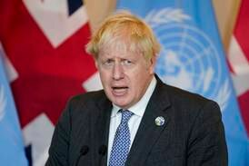 Boris Johnson's UK government struggled with 'very confused' Covid-19 messaging