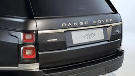 Poshest Range Rover yet? Car celebrates half a century on the roads with limited-edition Fifty