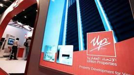 Union Properties returns to profit on higher revenue