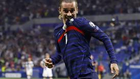 2022 World Cup qualifiers: France end winless run as Depay and Haaland grab hat-tricks