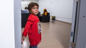 Inside the Abu Dhabi humanitarian compound for Afghan evacuees