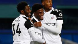 Fulham squad: Mitrovic, Reid and Adarabioyo stay, Aina released