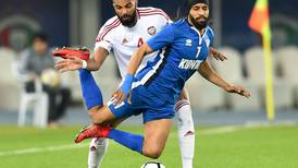 UAE breathe a sigh of relief as Oman send Saudi Arabia packing from Gulf Cup of Nations