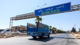 Losing control of Syria's central highways would be good news for Idlib's militants – and a disaster for its people