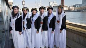 Yazidi choir who survived ISIS persecution in fight to save their music