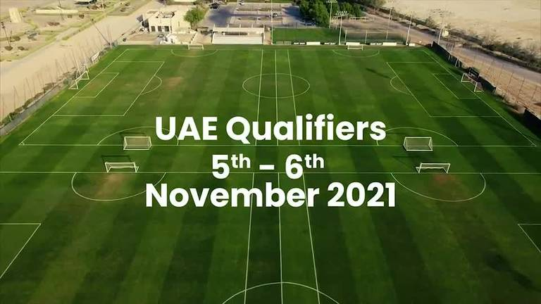 An image that illustrates this article Inaugural Mina Cup gears up for kick-off with local qualifiers in Dubai