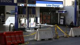 Lebanon's fuel price increase may spell end of subsidies