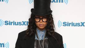 Erykah Badu apologises after sharing video from Barack Obama's 60th birthday party