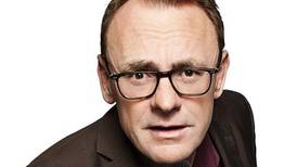 Sean Lock: British comedian dies from cancer at 58