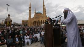 Lebanon: Extremist cleric sentenced to 20 years of hard labour
