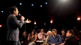 How Muslim-American comedians helped a community cope after 9/11