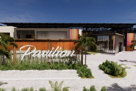 Pavilion at The Beach: Everything you need to know about JBR's new destination