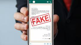 WhatsApp scammer tries to steal money from dead man's heir
