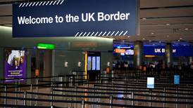 Travellers face £1,000 fines for breaking UK quarantine