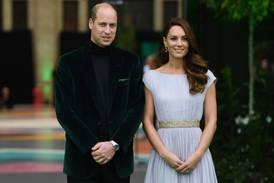 Winners of Prince William's Earthshot Prize announced at star-studded ceremony