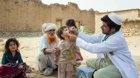 Praise for UAE's polio efforts in Pakistan as eradication fund hits $120 million