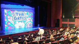 The Theatre at Mall of the Emirates has reopened, with 'For Sama' and 'Mr Men and Little Miss' on the line-up